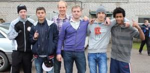 PoNS Narva Open